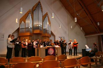 Kantorei Johanneskirche