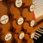 Kirchenmusik Orgeln