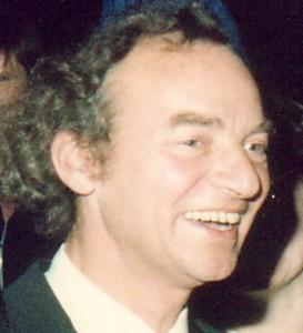 Dieter Schermeier 1984