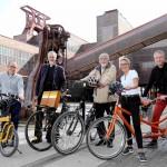Ökumenische Radtour am 11. September