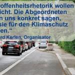 2. Bergerhauser Begegnung: Essener Politiker diskutierten über den Klimaschutz