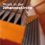 Nächstes Konzert unserer Konzertreihe: Adventskonzert am 1. Dezember