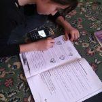Bildung für syrische Flüchtlingskinder im Libanon